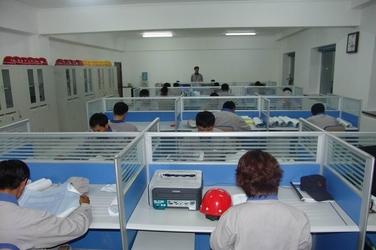 Κίνα Καυτός - κυλημένη σπείρα ανοξείδωτου εταιρεία