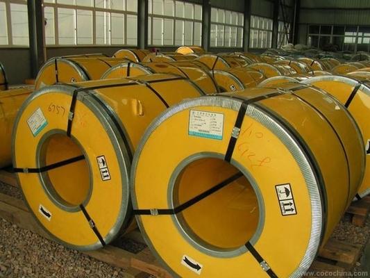 Κίνα 316 cold-rolled σπειρών ανοξείδωτου Λ 321 επιφάνεια 430 430L 2B με το πλάτος 1000mm 1219mmστις πωλήσεις